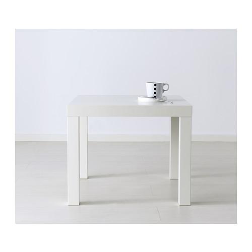 El taller de sil deco manualidades bricolaje recetas Mesa auxiliar salon ikea